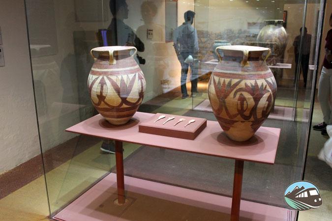Centro de Interpretación y Museo de la Ciudad - Carmona
