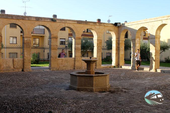 Ermita del Remedio - Cifuentes