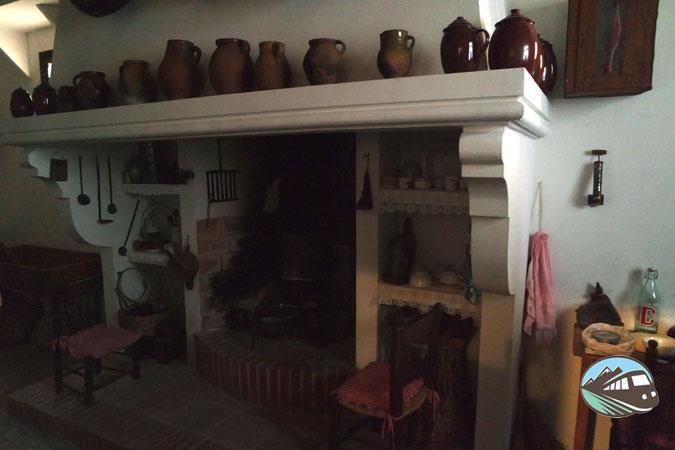 Casa de los Gallos - Cifuentes
