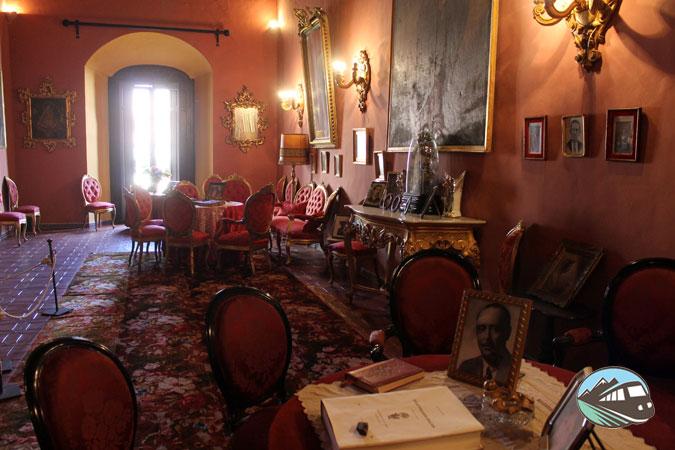 Casa-Palacio de Palma - Écija