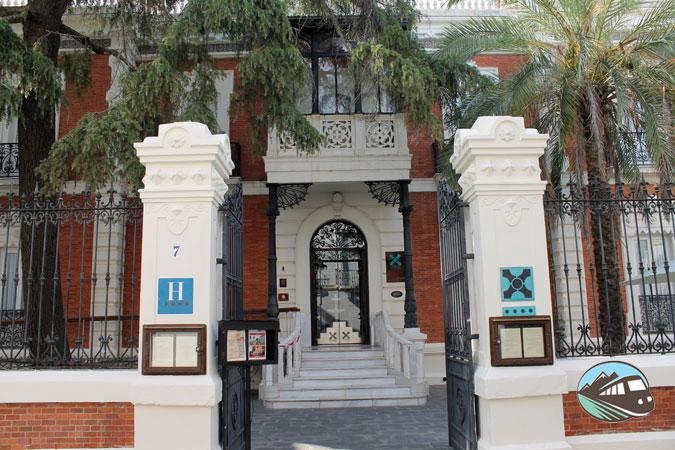 Palacio de Doña Mariana – Llerena