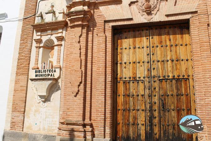 Hospital San Juan de Dios - Llerena