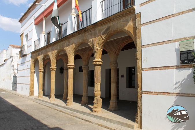 Palacio de los Zapata - Llerena