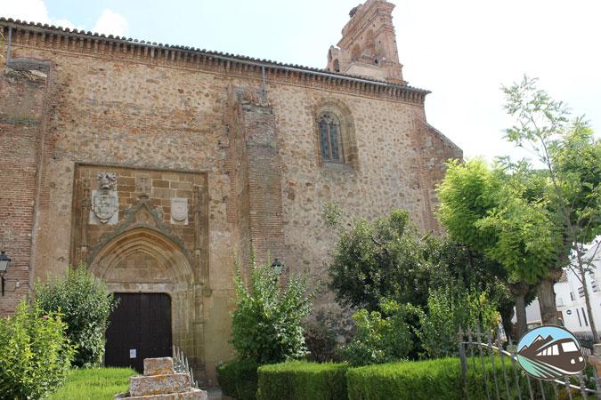 Iglesia de Santiago – Llerena