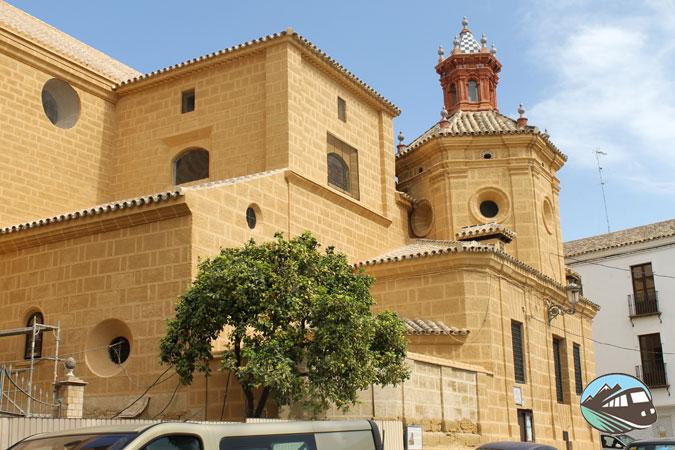 Iglesia de Santo Domingo – Osuna