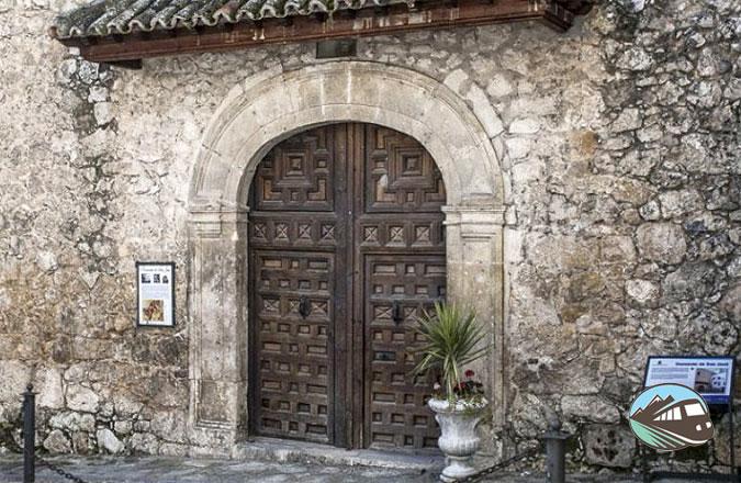 Convento de San José - Pastrana