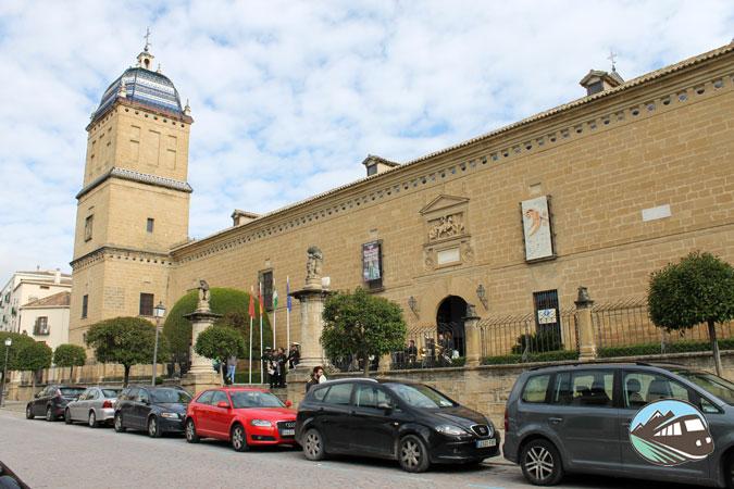 Hospital de Santiago - Úbeda