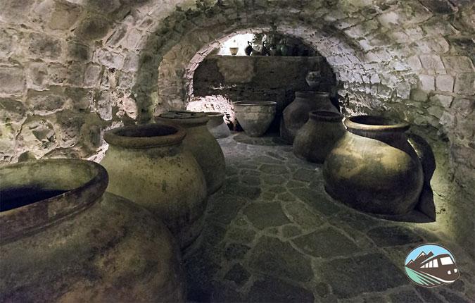 Sinagoga del Agua - Úbeda