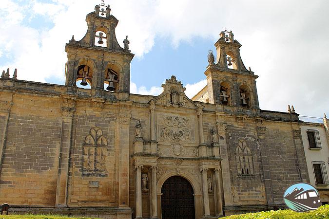 Basílica de Santa María de los Reales Alcázares - Úbeda