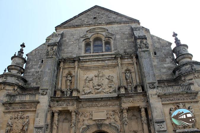 Sacra Capilla del Salvador – Úbeda