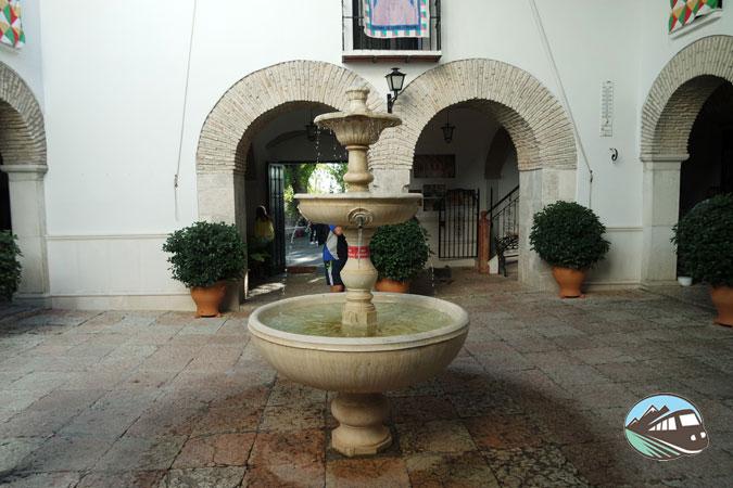 Santuario de Nuestra Señora de la Sierra - Cabra