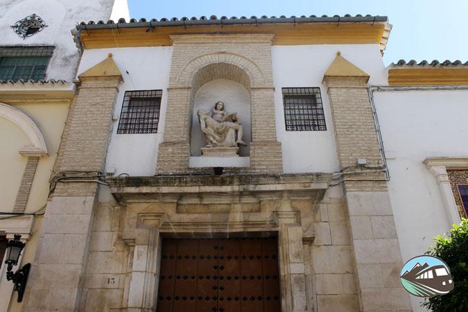 Convento de las Madres Agustinas - Cabra