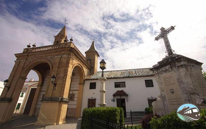 Iglesia de Jesús Nazareno - Puente Genil
