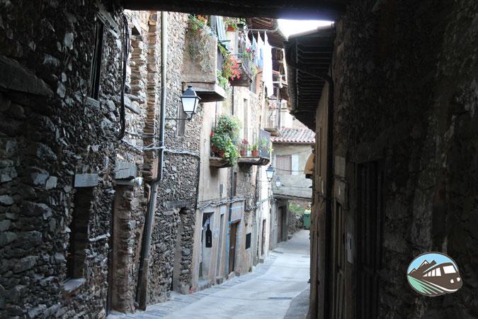 Arquitectura tradicional - Robledillo de Gata