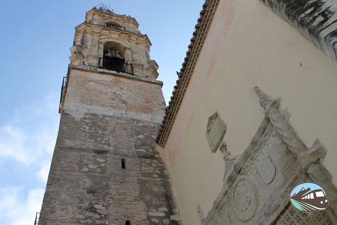 Iglesia Santa María La Mayor - Baena