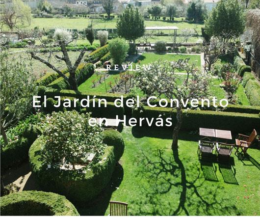 Hotel Jardín del Convento