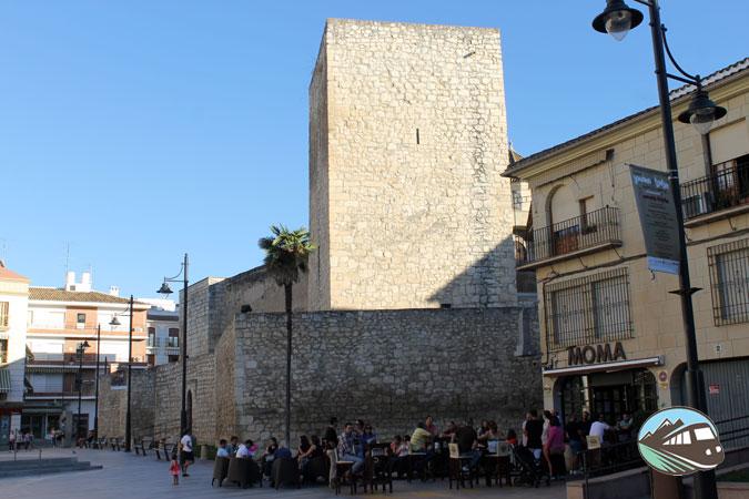 Castillo del Moral - Lucena