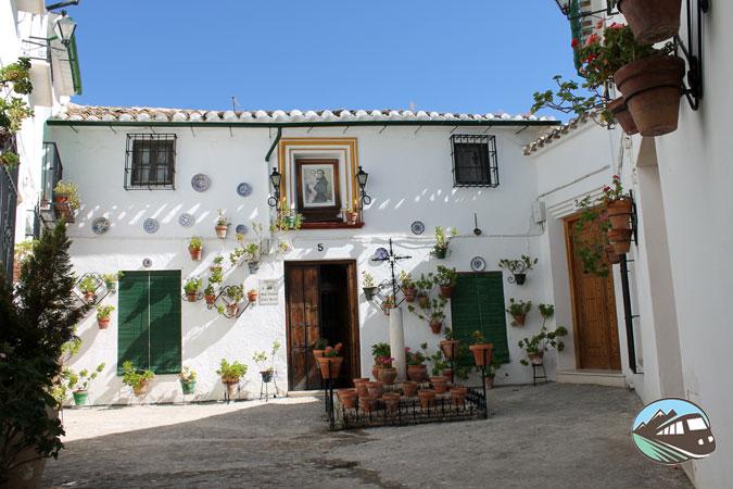 Barrio de la Villa – Priego de Córdoba