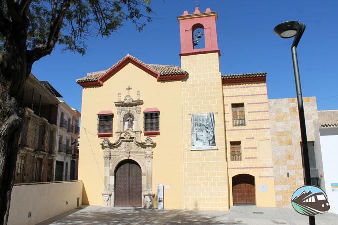 Iglesia de San Pedro - Priego de Córdoba