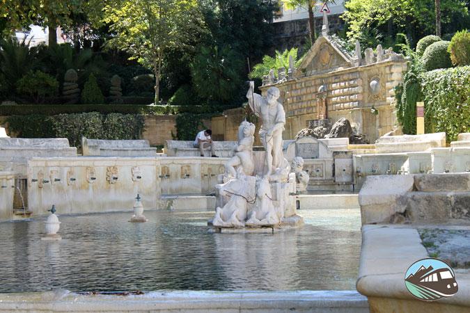 Fuente del Rey – Priego de Córdoba