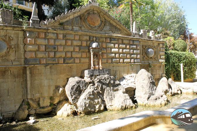 Fuente de la Salud – Priego de Córdoba