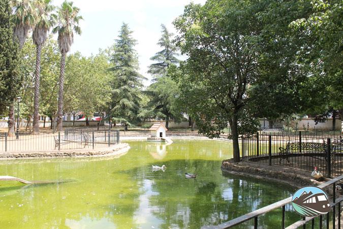 Parque de la Paz – Zafra