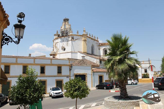 Convento del Rosario - Zafra