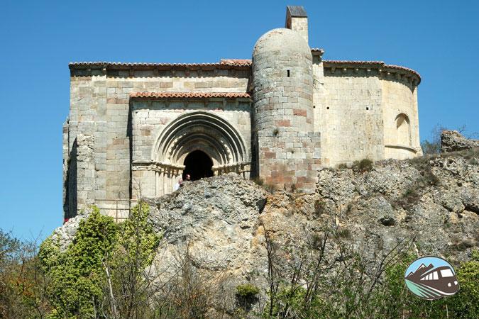 Iglesia de Santa Cecilia – Palencia