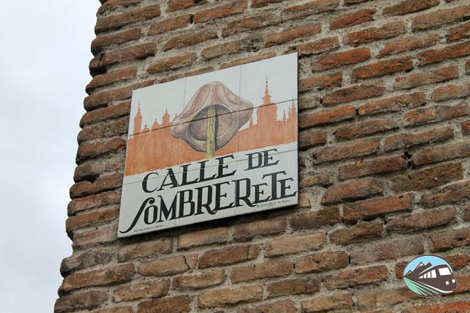 Calle Sombrerete - Lavapiés