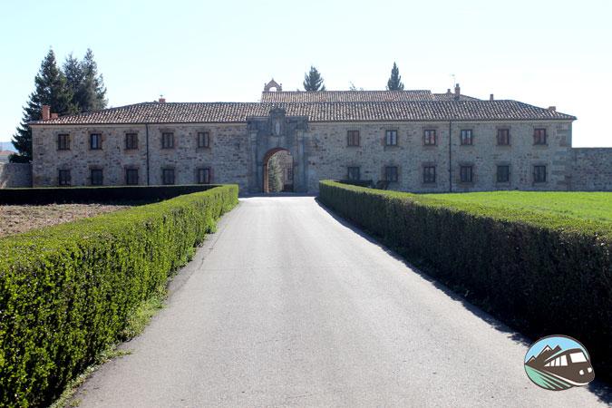 Monasterio Santa Clara – Aguilar de Campoo