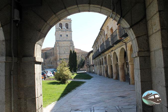 Palacio de los Manrique – Aguilar de Campoo
