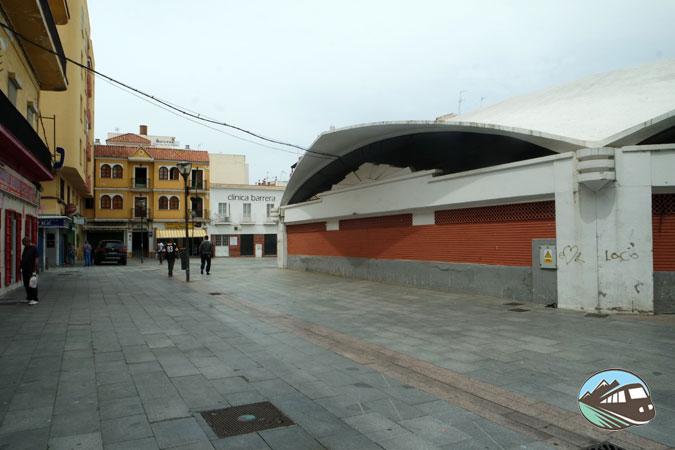 El Mercado – Algeciras
