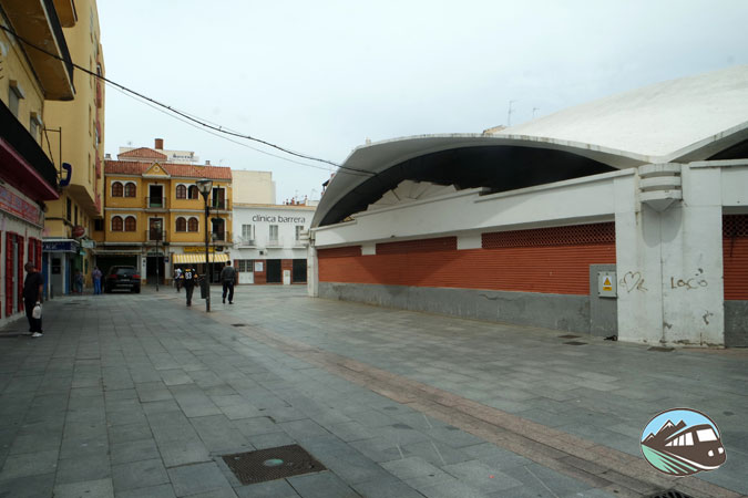 El Mercado - Algeciras
