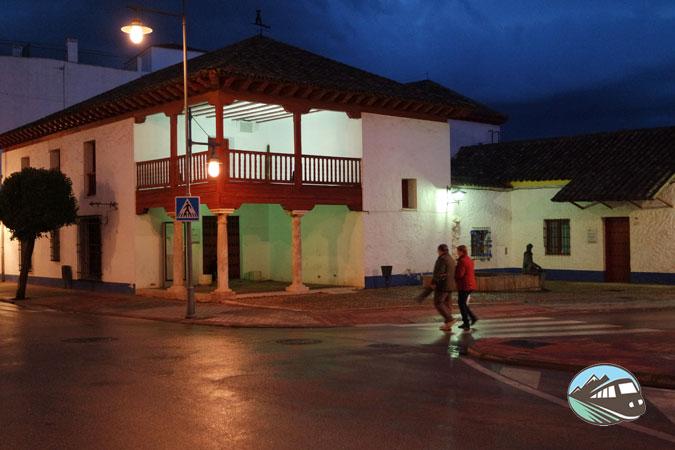 Antigua Oficina de Turismo – Alcázar de San Juan