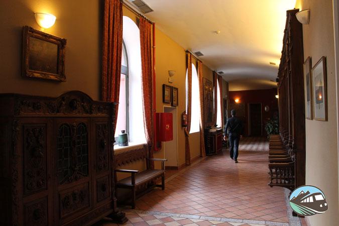 Convento de Santa Clara - Alcázar de San Juan