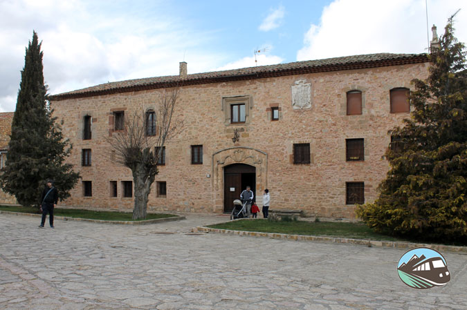 Convento de Santa Isabel - Medinaceli