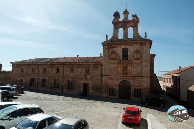 Convento de Santo Domingo – Lerma