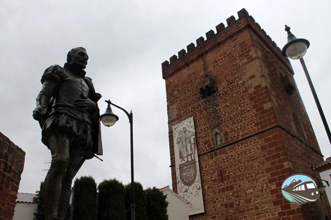 El Torreón - Alcázar de San Juan