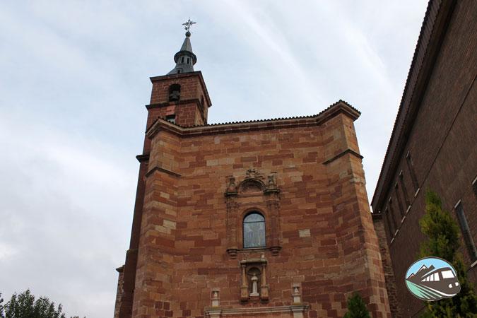 Iglesia de San Francisco - Alcázar de San Juan