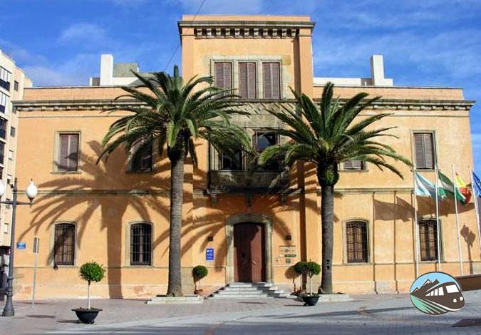 Museo del Istmo- La Línea de la Concepción