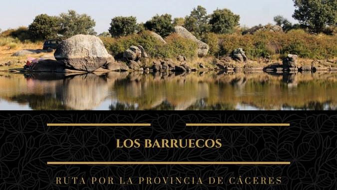Los Barruecos