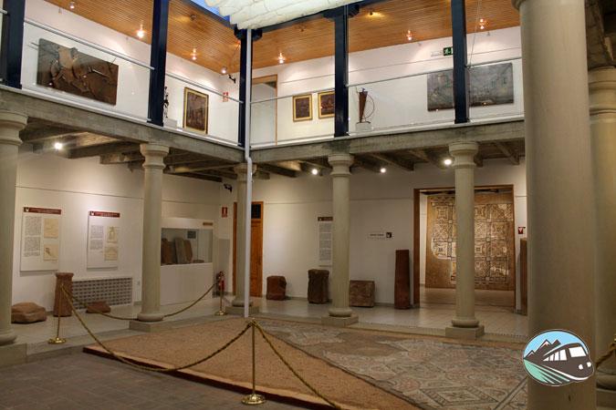 Museo Municipal - Alcázar de San Juan