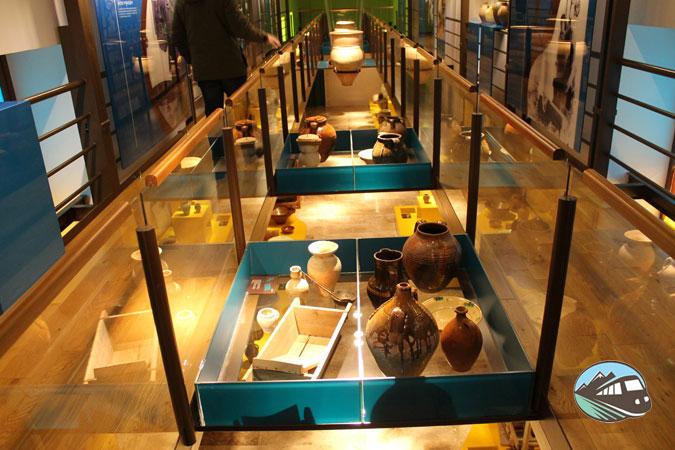 Museo de FORMMA - Alcázar de San Juan