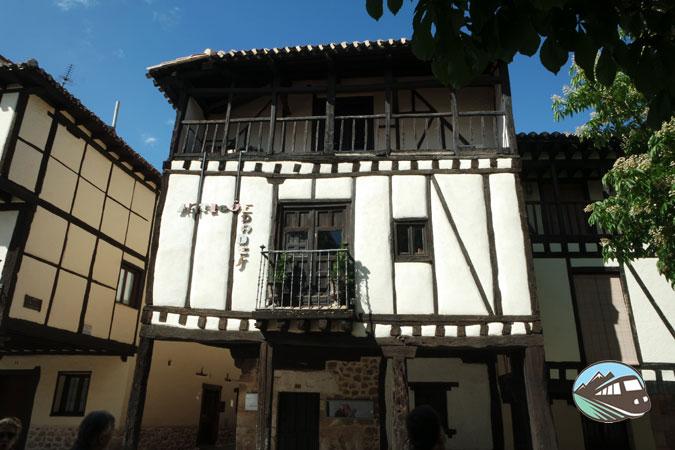 Casa de Doña Sancha - Covarrubias