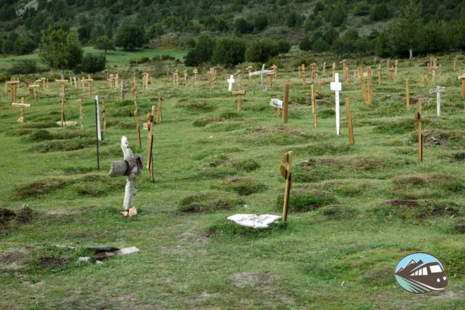 Cementerio de Sad Hill