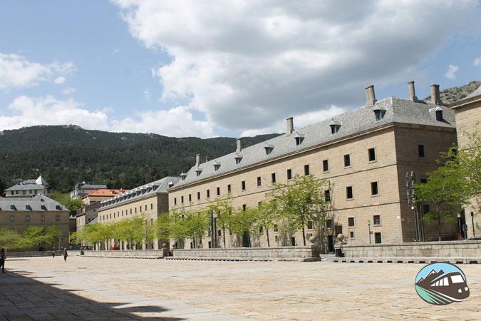 Casas de Oficios - El Escorial