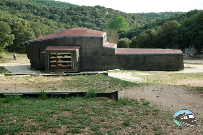Ermita de San Olav - Covarrubias