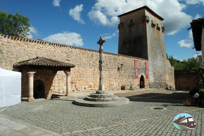Torreón de Fernán González – Covarrubias