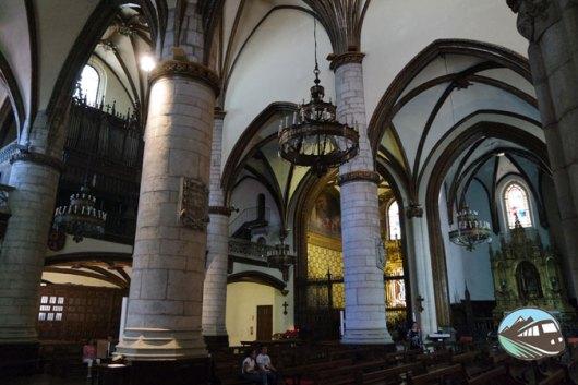 Iglesia San Miguel Arcángel