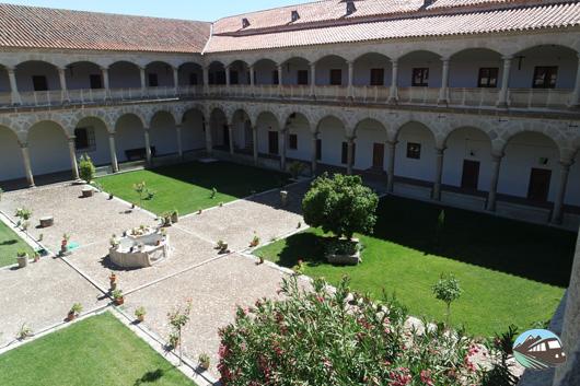 Palacio de Juan II